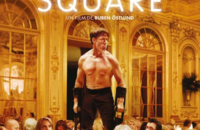 The Square: La satire géométrique