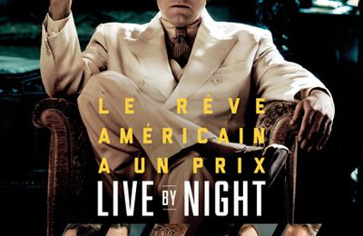 Live by Night (2017) de Ben Affleck