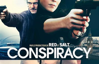 CONSPIRACY, film de Michael APTED