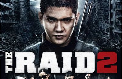 The Raid 2