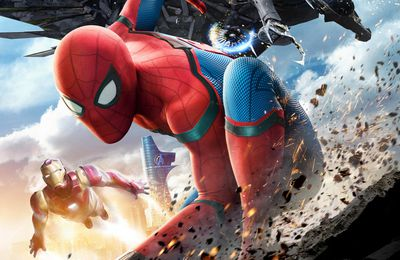 Spider-Man Homecoming: Un méta Spidey