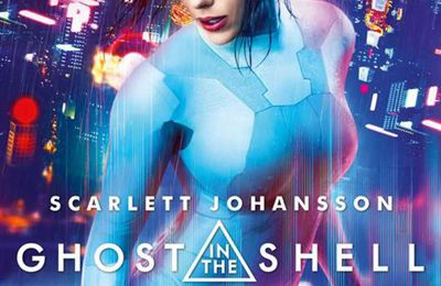 GOST IN THE SHELL, film de Rupert SANDERS