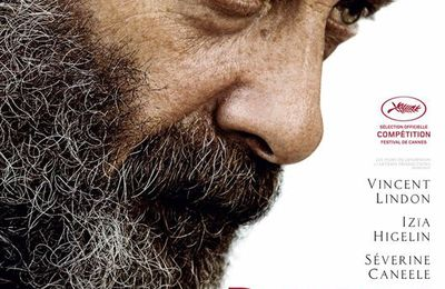 RODIN, film de Jacques DOILLON