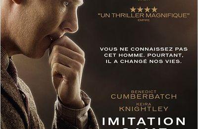 """Imitation Game"" ***"