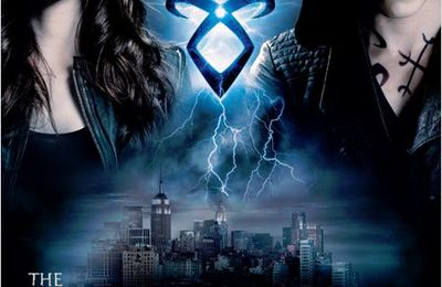The Mortal Instruments : La Cité des ténèbres (The Mortal Instruments : City of Bones, Harald Zwart, 2013)
