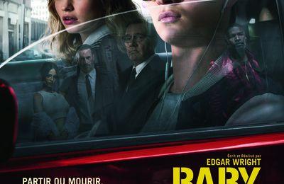 Baby Driver: Une romance contrariée