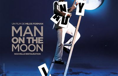 Man on the Moon: La farce perpétuelle
