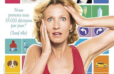 L'EMBARRAS DU CHOIX, film d'Eric LAVAINE