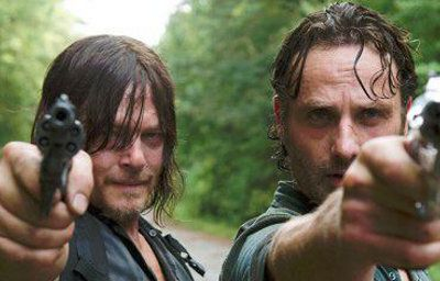 La Bande-Annonce de la saison 8 de The Walking Dead.