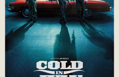 Le cinéma de janvier 2015 part. ½ (Cold in July / The Riot Club / Cops / The Smell of Us / Whiplash)