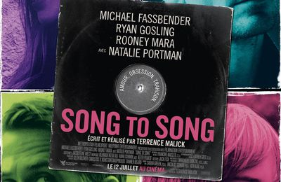 Song To Song: Une symphonie sensorielle