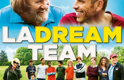 La Dream Team (2016) de Thomas Sorriaux