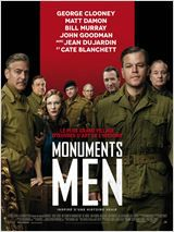 Analyse et critique du film Monuments Men
