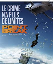 Point Break (2016) de Ericson Core