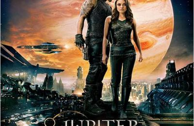 """Jupiter : Le destin de l'Univers"" **"