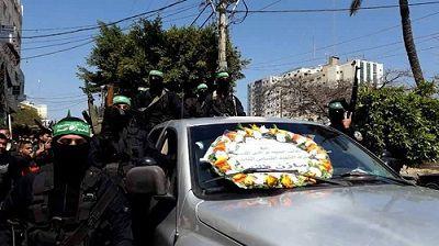 Des milliers de participants aux obsèques deFaqha crient vengeance