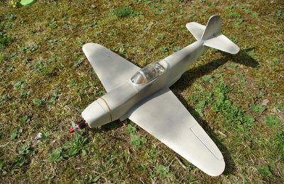 6ème Yak-3