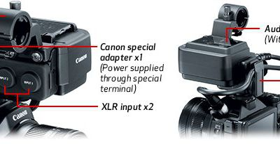 How-To: Import/Edit Canon XC15 4K MXF clips in Final Cut Pro X