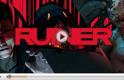 ACTUALITE : #RUINER - les boss sont de sortie en vidéo