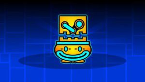 Download Geometry Dash for mobile