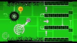 Download Geometry Dash for Iphone free