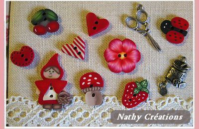 Lots à gagner chez Nathy-Creations