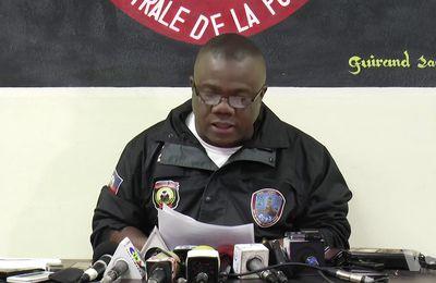 Haïti Liberté. Scénario de prisonniers en fuite à la DCPJ - Par Jackson Rateau