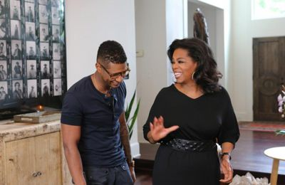 Oprah & Usher: Oprah's Next Chapter (full interview)
