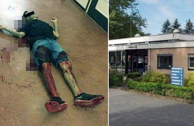 Pays-bas : Un gay poignardé par un demandeur d'asile Tunisien dans un centre pour migrants