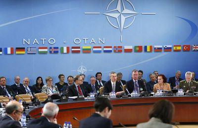 L'Otan renforce ses moyens militaires en Europe de l'Est