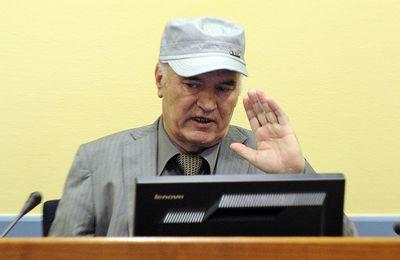 Procès Mladic: la perpétuité requise contre le «boucher des Balkans»