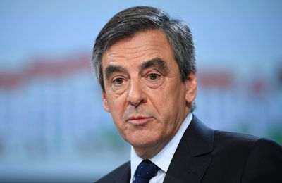 "Luc Ferry : ""Fillon, what else"""