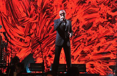 George Michael, mort de causes naturelles