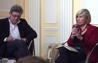 Chantal Mouffe, philosophe.....