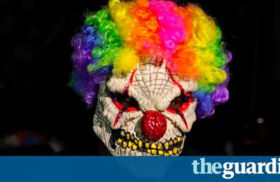 The Guardian Halloween Quiz