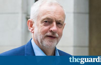 'Soft Brexit' policy won Labour votes in general election, says study (theguardian.com)