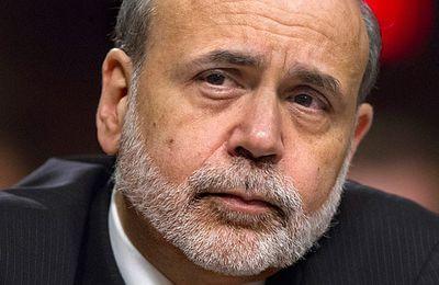 Bernanke, la Fed et le reste du monde