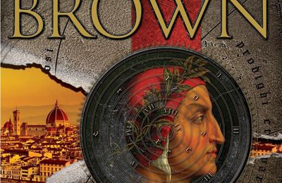 Inferno, le retour de Dan Brown !