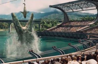Jurassic World: scientifiquement crédible ?