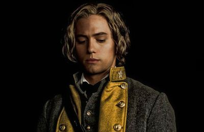 Jasper Hale by David Slade !