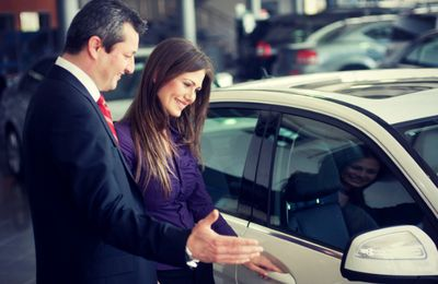 Sure-fire Tips To Make Car Shopping Easier