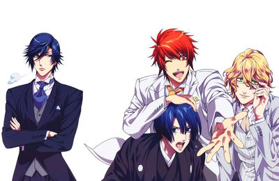 Uta no Prince-sama - Maji Love Legend Star 13 vostfr