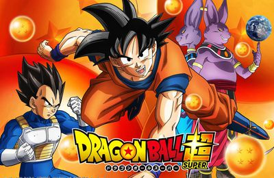Dragon Ball Super 83 vostfr