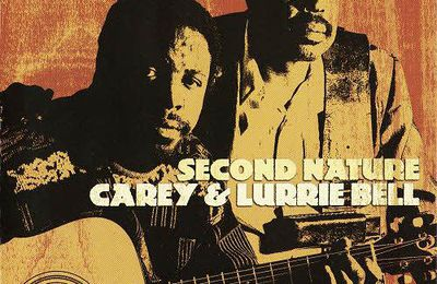 Carey & Lurrie Bell - Second Nature (2004) [Blues]