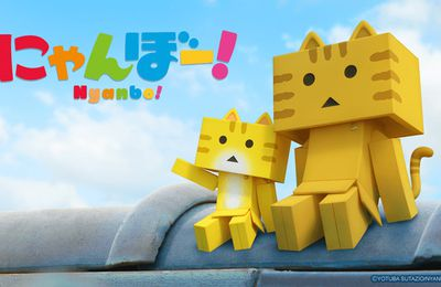 Nyanbo 26 vostfr
