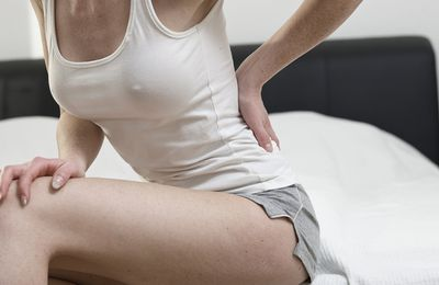 Simple Tips On How To Get Rid Of Back Pain