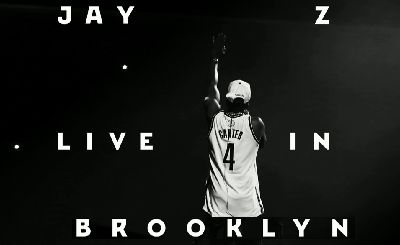 Jay Z @ Barclays Center NYC (full performance)