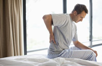 How To Better Handle Your Back Pain