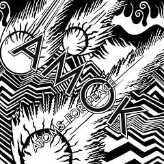 [CD] Atoms For Peace – Amok Download
