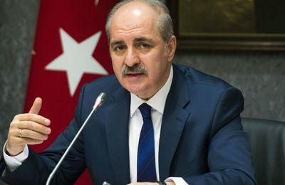 « Al-Bab appartient à la Turquie » (Press TV)